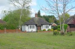 Detached Bungalow For Sale  Stafford Staffordshire ST17
