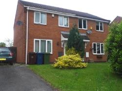 Semi Detached House To Let  Stafford Staffordshire ST17