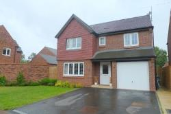 Detached House For Sale Yarnfield Stone Staffordshire ST15