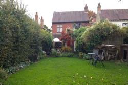 Detached House For Sale Sandiacre Nottingham Derbyshire NG10