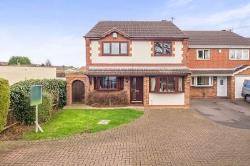Detached House For Sale Stapleford Nottingham Nottinghamshire NG9