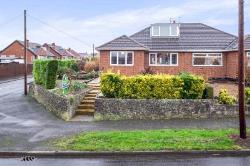 Semi - Detached Bungalow For Sale Sandiacre Nottingham Derbyshire NG10