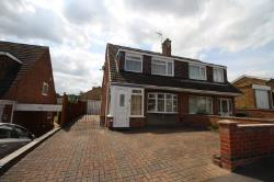 Semi Detached House For Sale Stapleford Nottingham Nottinghamshire NG9