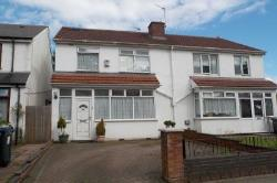 Semi Detached House For Sale Yardley Birmingham West Midlands B25