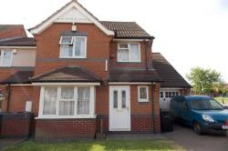 Semi Detached House For Sale Bordesley Green Birmingham West Midlands B9
