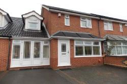 Semi Detached House For Sale Bordesley Village Birmingham West Midlands B9
