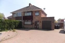 Semi Detached House For Sale Tile Cross Birmingham West Midlands B33