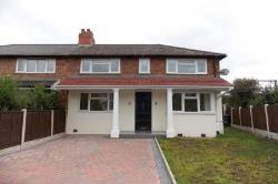 Semi Detached House For Sale Ward End Birmingham West Midlands B8