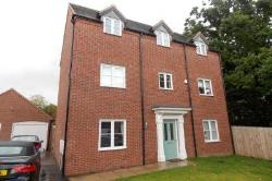 Detached House For Sale Yardley Birmingham West Midlands B33
