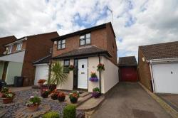 Detached House For Sale  Stevenage Hertfordshire SG2