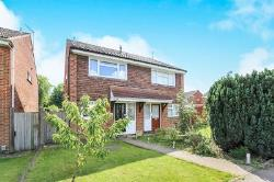 Semi Detached House For Sale  Stevenage Hertfordshire SG1