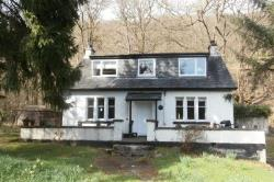 Detached House To Let Aberfoyle Stirling Stirlingshire FK8