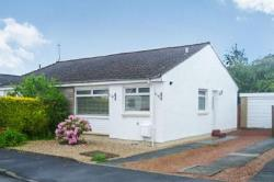 Semi - Detached Bungalow To Let  Stirling Stirlingshire FK9