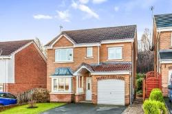 Detached House For Sale Tullibody Alloa Clackmannanshire FK10