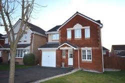 Detached House To Let Tullibody Alloa Clackmannanshire FK10