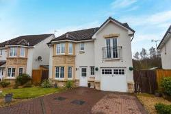 Detached House To Let  Alloa Clackmannanshire FK10