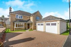 Detached House To Let  Stirling Stirlingshire FK9