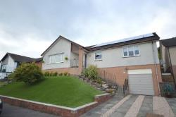 Detached Bungalow For Sale Sauchie Alloa Clackmannanshire FK10