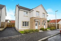 Semi Detached House To Let  Alloa Clackmannanshire FK10
