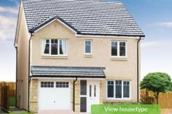 Detached House For Sale  Alloa Clackmannanshire FK10