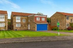 Detached House For Sale Long Newton Stockton-On-Tees Durham TS21