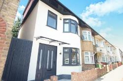 Semi Detached House For Sale  London Greater London E13