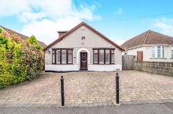 Detached Bungalow For Sale  Rochester Kent ME2