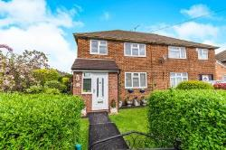 Semi Detached House For Sale  Rochester Kent ME2