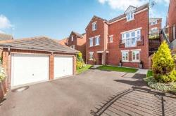 Detached House For Sale Tunstall Grange Sunderland Tyne and Wear SR2