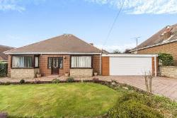 Detached Bungalow For Sale East Herrington Sunderland Tyne and Wear SR3