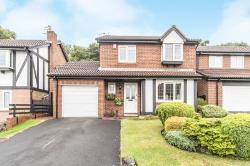 Detached House For Sale Northfield Green Sunderland Tyne and Wear SR3