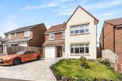 Detached House For Sale Stokesley Lodge Sunderland Tyne and Wear SR2