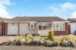Detached Bungalow For Sale Ryhope Sunderland Tyne and Wear SR2
