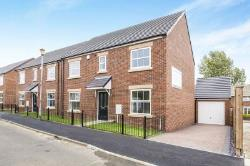 Detached House For Sale East Herrington Sunderland Tyne and Wear SR3