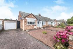 Semi - Detached Bungalow For Sale Tunstall Sunderland Tyne and Wear SR3