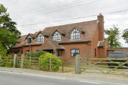 Detached House For Sale Markby Alford Lincolnshire LN13