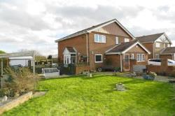 Detached House For Sale Sandilands Mablethorpe Lincolnshire LN12