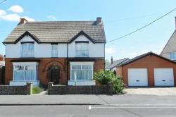 Detached House For Sale Sutton-On-Sea Mablethorpe Lincolnshire LN12