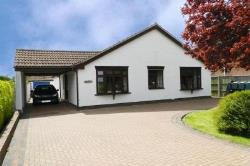 Detached Bungalow For Sale Anderby Skegness Lincolnshire PE24