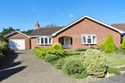 Detached Bungalow For Sale Sandilands Mablethorpe Lincolnshire LN12