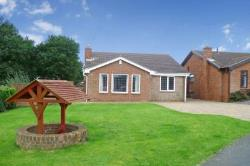 Detached Bungalow To Let Moira Swadlincote Leicestershire DE12
