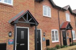 Semi Detached House To Let Melbourne Derby Derbyshire DE73