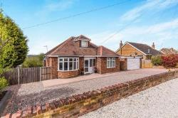 Detached Bungalow For Sale Church Gresley Swadlincote Derbyshire DE11