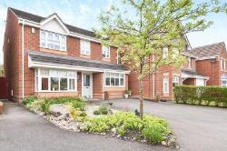 Detached House For Sale Albert Village Swadlincote Derbyshire DE11