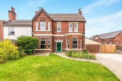 Semi Detached House For Sale Woodville Swadlincote Derbyshire DE11