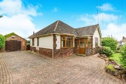 Detached Bungalow For Sale Castle Gresley Swadlincote Derbyshire DE11