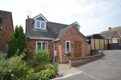 Detached House For Sale Donisthorpe Swadlincote Leicestershire DE12