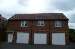 Flat To Let Church Gresley Swadlincote Derbyshire DE11