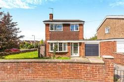 Detached House To Let  Swadlincote Derbyshire DE11