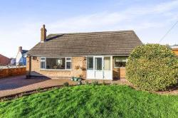 Detached Bungalow To Let Church Gresley Swadlincote Derbyshire DE11
